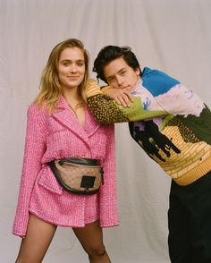 Cole Sprouse and Haley Lu Richardson cover Wonderland Magazine Spring 2019 by Emman Montalvan - Wonderland Magazine taps ''Five Feet Apart'' co-stars Cole Sprouse and Haley Lu Richardson to grace its Spring 2019 cover. Photographed by Emm. Sprouse Cole, Cole Sprouse Jughead, Dylan Sprouse, Dylan Et Cole, Haley Richardson, Zack Et Cody, Ffa, Cole Spouse, Riverdale Cole Sprouse