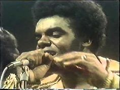 """Isley Brothers """"Hello It's Me"""" Live on Soul Train (No Lip-Synching!)"""