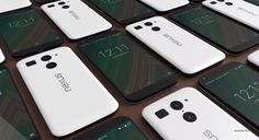 One of the most expected phones of the year, Nexus 5 2015, is getting closer and closer.  Still, we don't have an image with the phone yet, but this doesn't mean that some designers can't get creative and imagine one!