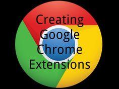 chrome apps tutorial - YouTube