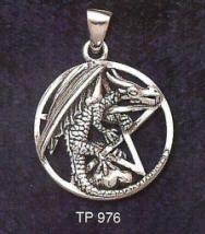 Skywatcher's Dragons Jewelry