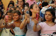 images le portable et les jeunes francais - Google Search
