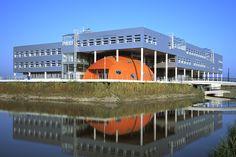Den Haag, Wateringse Veld College