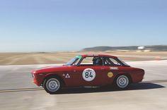 Alfa Romeo Stepnose GTV