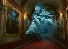 Costuming | MAGIC: THE GATHERING