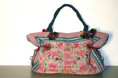 My New Hmong Bag