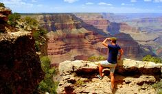 One of the great wonders of the world, no trip to the US is complete without stopping to experience the Grand Canyon. But at almost 450 km long, and over 1,100 km in circumference, how do you even know where to start?!! The following are the pros and cons of visiting each of the Grand Canyon's 4 available rims.