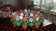 Ava birthday decorations