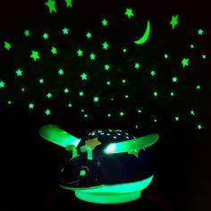 ACHICA | Pabobo Bee Happy Night Lamp £19