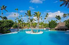 Iberostar Bavaro, Punta Cana, Dominican Republic  #SummerInspiration #ad