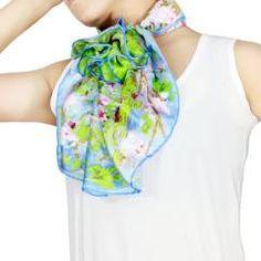 The Lady's Cravat http://www.dahliajewels.com/silk-scarf-tying-ideas-tutorial/the-ladys-cravat/i-156-36.html?tor=160-156-36