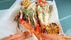 Fun Cooking, Pavlova, Fish And Seafood, Japchae, Herbalism, Ethnic Recipes, Foods, Drinks, Art