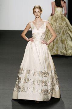 Bill Blass F/W 2006, New York Fashion Week