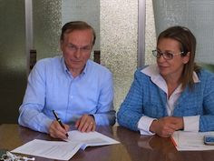 Ortona, firmata la Carta di Milano