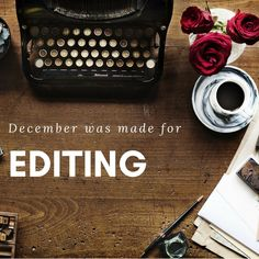 Are you looking forward to a restful holiday season, or are you furiously editing? Branding Agency, Keep It Simple, Social Media, Writing, Author, Key, Holiday, Vacations, Unique Key