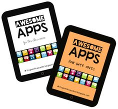 Awesome Apps Post #2