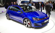 2014 Volkswagen GTI Images1 600x366 2014 Volkswagen GTI Full Review and Models Details