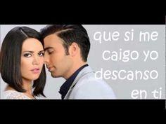 Dime - JenCarlos Canela [Con Letra] (Pasión Prohibida) HD - YouTube