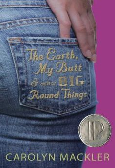 CountyCat - Title: The earth, my butt, and other big, round things