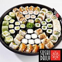 Plateau Sushi Fusion Lovers