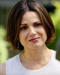 STOP WRITING STUFF THAT MAKES HER MAKE THIS FACE. LET REGINA MILLS BE HAPPY.