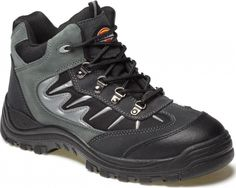 Dickies Storm Safety Trainer