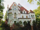 Villa Meyer (1897/98)