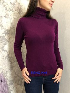 36 colors Turtle neck Cashmere Sweater for Women Wool Cute Sweaters, Winter Sweaters, Wool Sweaters, Cashmere Sweaters, Sweaters For Women, Cable Cardigan, Green Cardigan, Dark Beige, Brown And Grey