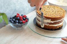 Tiramisu, Cake, Ethnic Recipes, Sweet, Food, Design, Candy, Kuchen, Essen