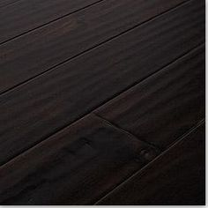 BuildDirect®: Mazama Hardwood - Handscraped Acacia Collection