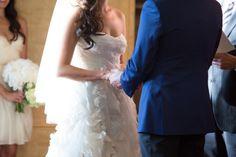 Andrew's College bride and groom at wedding ceremony Andrew College, Fine Art Wedding Photography, Aurora, Wedding Ceremony, Boston, Wedding Photos, Groom, Bride, Sunset