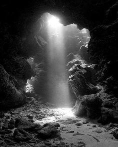 Devil's Grotto - Grand Cayman