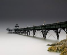 Howse used long exposure photography to to capture this beautiful scene, leaving the shutter open for approximately 70 seconds for this particular image.