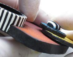 Swiveling Pin with Bettina Welker #craftartedu