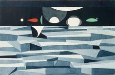 Herbert Bayer, Strange Worlds @artsy