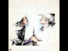 Roberta Flack feat. Donny Hathaway - Back Together Again (1980, Atlantic) - YouTube