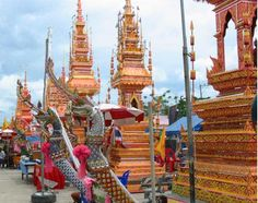 cool How Does Pattani Appeal The Tourists With Its Charm?
