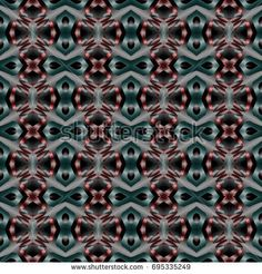 Abstract color geometric with gradient pattern. Ornament for website, corporate style, fashion design and house interior design, as well for hand crafts and DIY. Endless texture. Vector illustration.