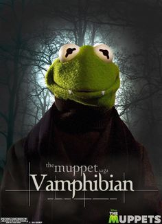 The Muppets Twilight
