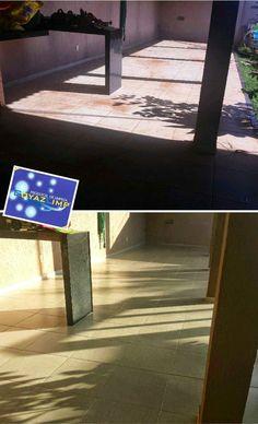 GOYAZLIMP - Limpeza de Pisos e Pedras ,Pós-obra Fazemos Impermeabilização de pisos em geral: Todo o processo de renovação de pisos com manchas ...