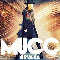 MUCC - Nirvana | #mucc #cover #album #music
