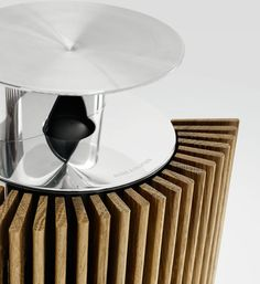 Wireless Beolab Speakers - Bang & Olufsen