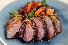 Veggie Stir Fry, Romanian Food, Rice Vinegar, Turkey Recipes, Asian Recipes, Wok, Steak, Bacon, Avocado