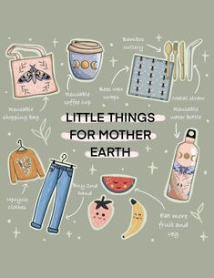 Love The Earth, Baby Witch, Self Care Activities, Book Of Shadows, Stress Management, Sustainable Living, Witchcraft, Wiccan, Magick