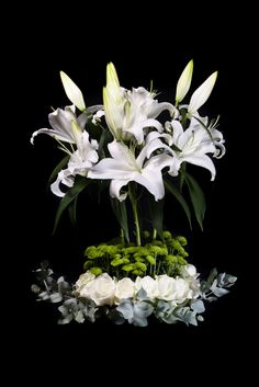 Pure Elegance by M.Florist Pierros V. Enjoy!!!!