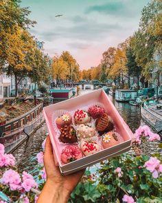 Amsterdam Secret Places Secret Places In London Travel Style