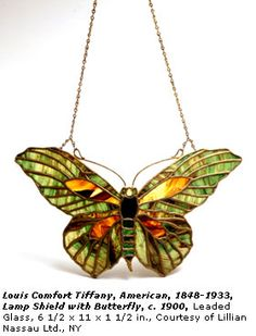 Image detail for -... Museum of Art presents 'Louis Comfort Tiffany: Artist for the Ages