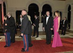 América no es primero en el guardarropa de la primera dama? (FOTOS)