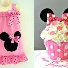 Ideas para decorar tu fiesta de Minnie Mouse