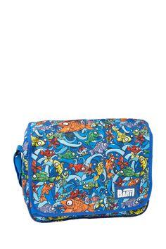 Shoulder bag Bart Kids #Kstationery #Bart
